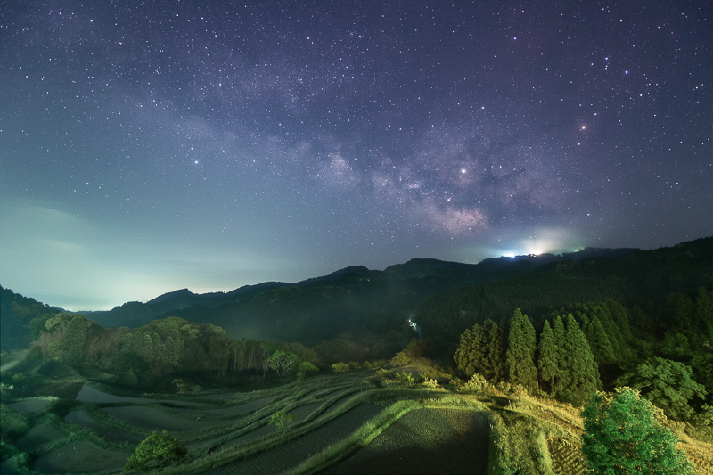 大山千枚田の星空B.jpg