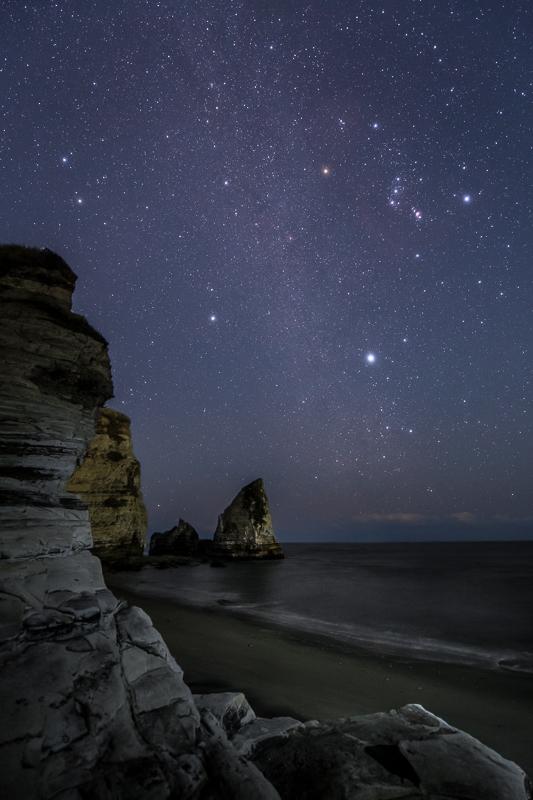 大波月の冬の星空B.jpg