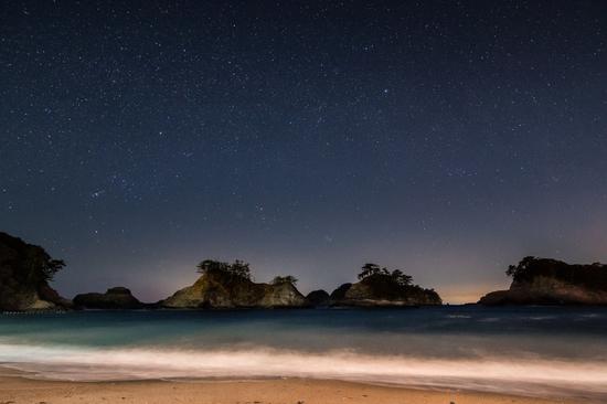 乗浜海岸の星空B.jpg