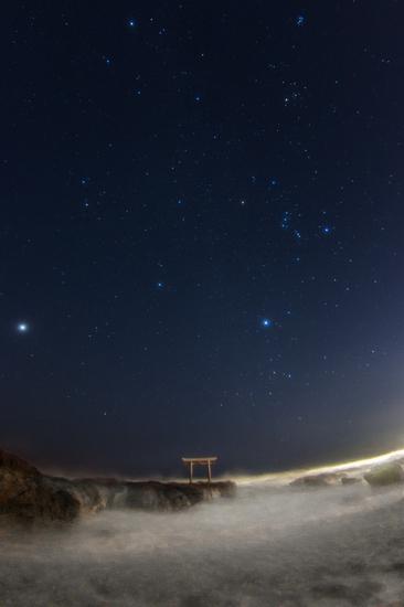 Starlit sky of heaven B.jpg